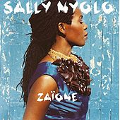 Zaione by Sally Nyolo
