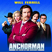 Play & Download Anchorman by Various Artists | Napster