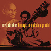 Play & Download Homage To Mahatma Gandhi by Ravi Shankar | Napster