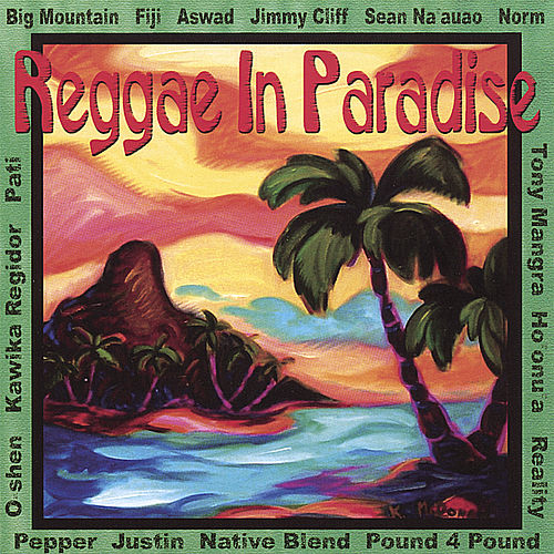 Play & Download Reggae in Paradise by Various Artists | Napster