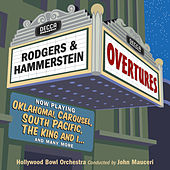 Opening Night: The Overtures of Rodgers & Hammerstein [#1] by Hollywood Bowl Symphony Orchestra