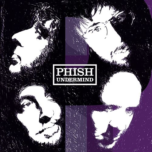 Play & Download Undermind by Phish | Napster