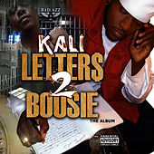 Letters 2 Boosie by Kali