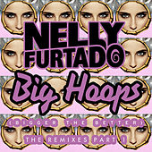 Play & Download Big Hoops (Bigger The Better) (The Remixes Part 1) by Nelly Furtado | Napster