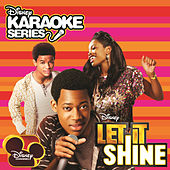 Play & Download Disney Karaoke Series: Let It Shine by Let It Shine Karaoke | Napster