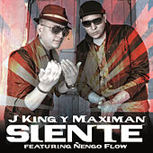 Siente by J King y Maximan