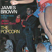 The Popcorn by James Brown