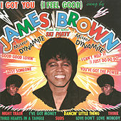 I Got You (I Feel Good) by James Brown
