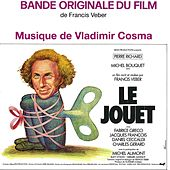 Bande Originale du film Le Jouet (1976) by Studio ensemble