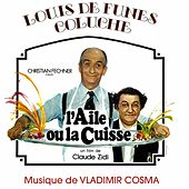 Bande Originale du film L'Aile ou la cuisse (1976) by Studio ensemble