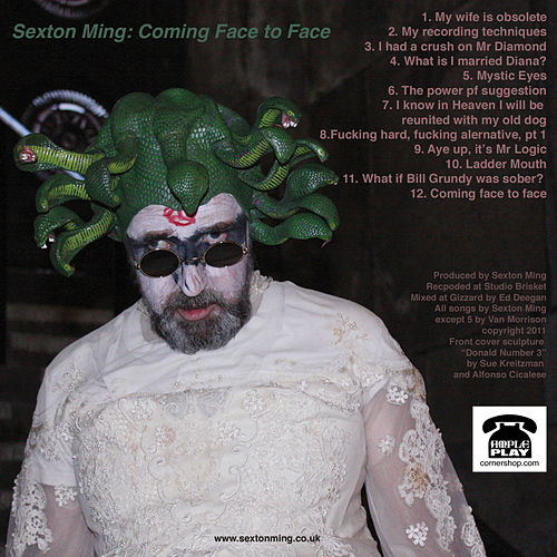 Play & Download Coming Face To Face by Sexton Ming | Napster