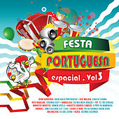 Festa Portuguesa Espacial Vol. 3 by Various Artists