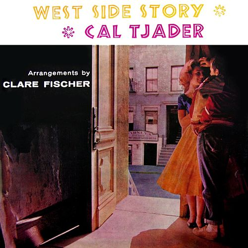 Play & Download West Side Story by Cal Tjader | Napster