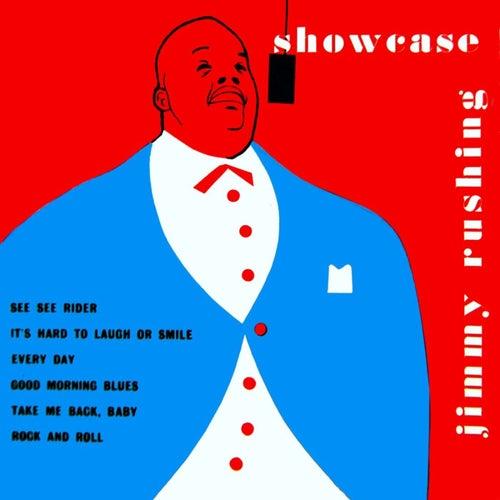 Play & Download Jimmy Rushing Showcase by Jimmy Rushing | Napster
