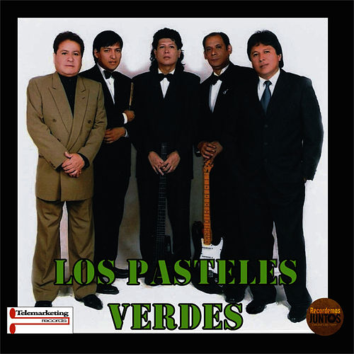 Play & Download 20 Grandes Exitos by Los Pasteles Verdes | Napster