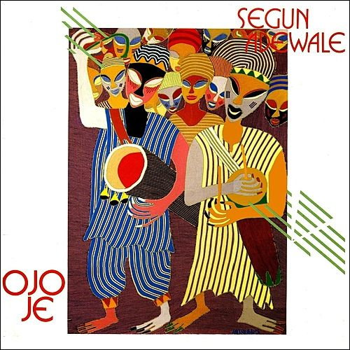 Play & Download Ojo Je by Segun Adewale | Napster