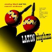Latin Rhythms by Stanley Black