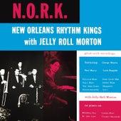 N.O.R.K by New Orleans Rhythm Kings
