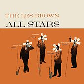 The Les Brown All Stars by Les Brown