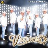 Violento by Grupo Violento