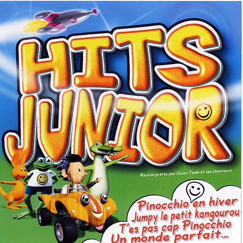 Play & Download Hits Junior by Dj Team | Napster
