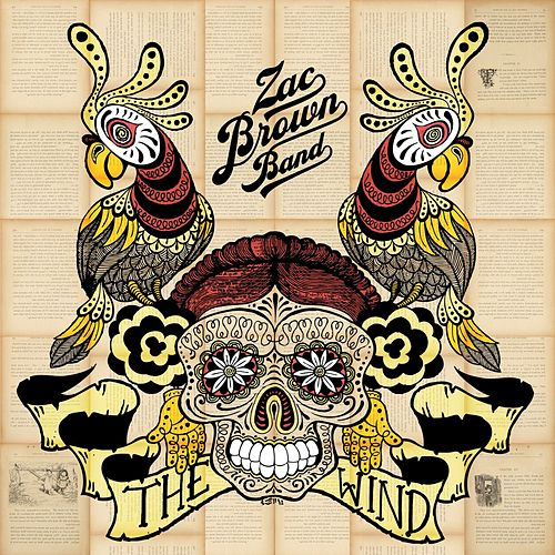 Play & Download The Wind by Zac Brown Band | Napster