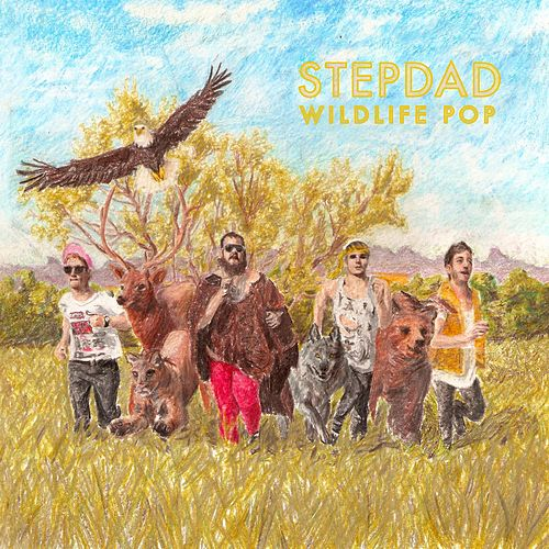 Play & Download Wildlife Pop by Stepdad | Napster