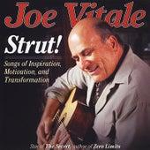 Play & Download Strut! by Joe Vitale | Napster