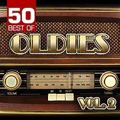 Play & Download 50 Best of Oldies: Volume 2 by Various Artists | Napster