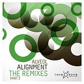 Play & Download Alignment (The Remixes Part II) by Alveol | Napster