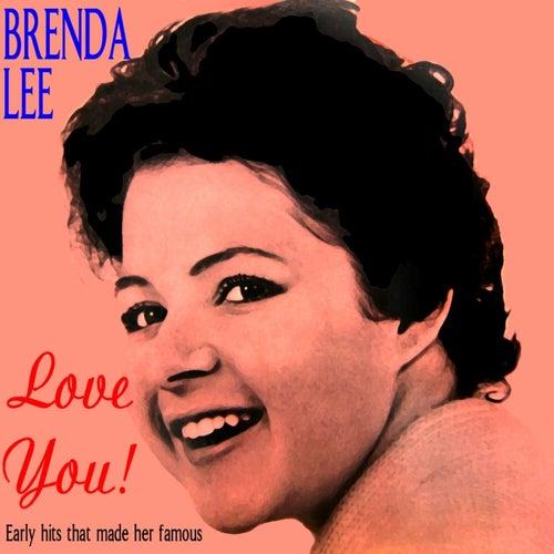 Love You! by Brenda Lee