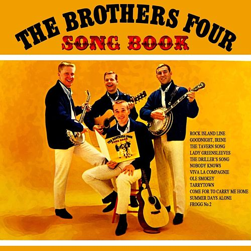 Play & Download Song Book by The Brothers Four | Napster