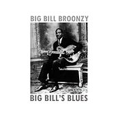 Play & Download Big Bill's Blues by Big Bill Broonzy | Napster