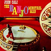 The Banjo Minstrel Man by John Cali