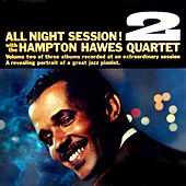 Play & Download All Night Session 2 by Hampton Hawes | Napster