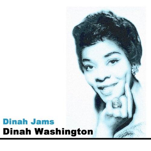 Dinah Jams by Dinah Washington