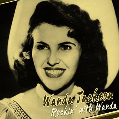 Rockin' With Wanda by Wanda Jackson