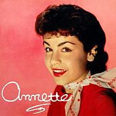 Play & Download Annette by Annette Funicello | Napster