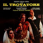 Il Trovatore by Sadler's Wells Theatre