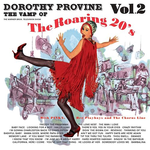 The Roaring 20's Volume 2 by Dorothy Provine