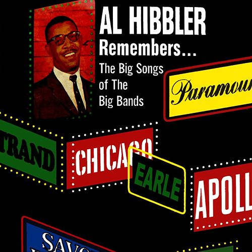 Play & Download Remembers... by Al Hibbler | Napster