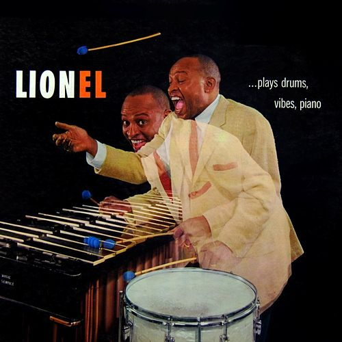 Play & Download Lionel by Lionel Hampton | Napster