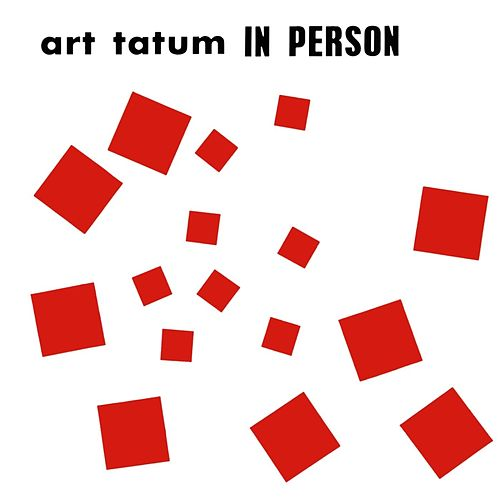 Play & Download In Person by Art Tatum | Napster