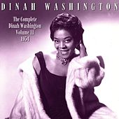 Play & Download The Complete Dinah Washington Volume 11 1954 by Dinah Washington | Napster