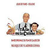 L'Aile ou la Cuisse by Studio ensemble