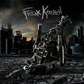 Play & Download Land Of The Freaks by Freak Kitchen | Napster