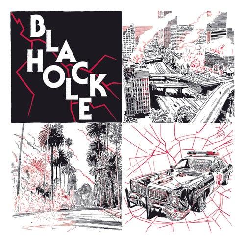 Jon Savage Presents Black Hole - Californian Punk 1977-80 von Various Artists