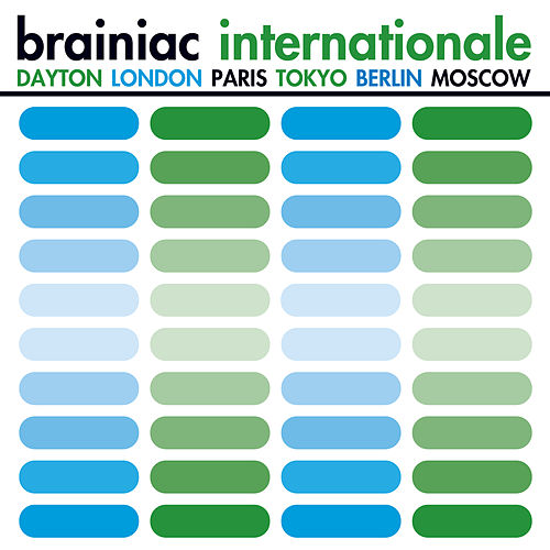 Play & Download Internationale by Brainiac | Napster