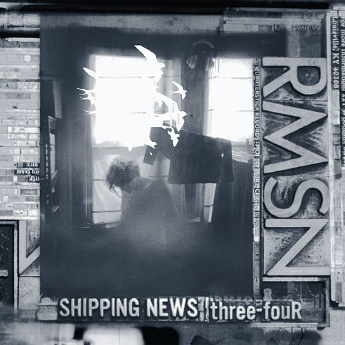 Three-Four by Shipping News
