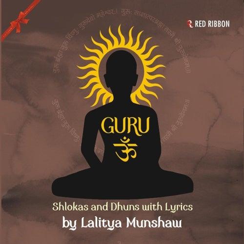 Play & Download Guru Om by Lalitya Munshaw | Napster